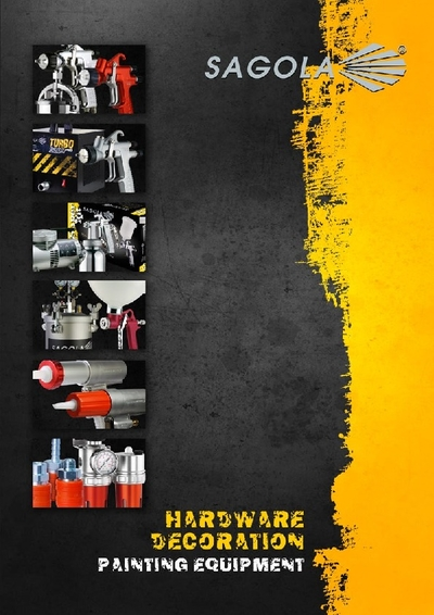 Catalogue Hardware & Decoration