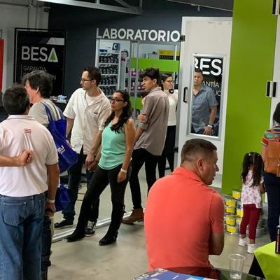 2ª FERIA DE INNOVACIÓN AUTOMOTRIZ EN COSTA RICA
